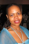 Willia Jean Baptiste