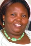Selina J. Boussicot