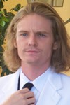 Scott O'Boyle