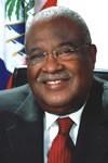 Gerard LaTortue