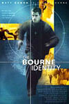 The Bourne Identity Plot Summary | RM.