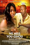 We Miss You Ginou