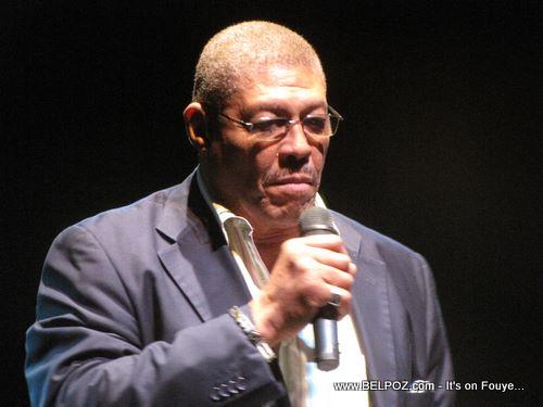 Bob Lemoine, Famous Haitian Radio Personality