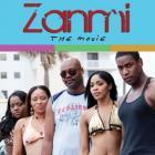 Zanmi -The Movie, Official Movie Poster