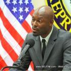 Briefing on Haiti, Los Angeles CA