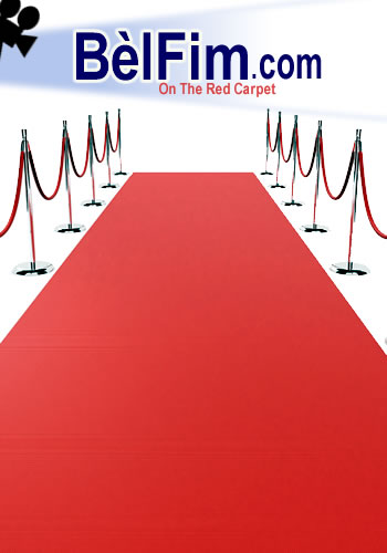 Belfim On The Red Carpet