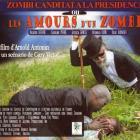 Les Amours D'un Zombi  movie poster