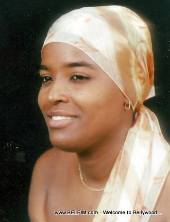 Natacha Bien-Aime