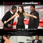 Suppress Emotions - Official Movie Poster