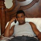 Lead Actor Richer Talking On Phone Scene