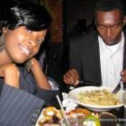 Dinner With The Stars - After The Movie Premiere