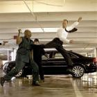 Reggie Pierre in Transporter 2
