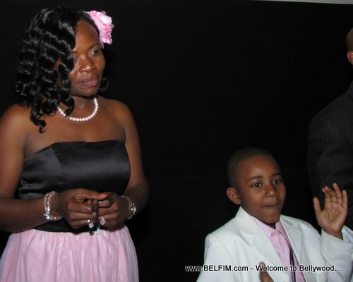 remo 3 movie premiere movie stars presentation haiti