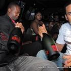Remo 3 Movie Premiere - Inside The Limousine