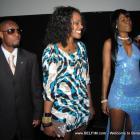 Remo 3 Movie Premiere - Movie Stars Presentation