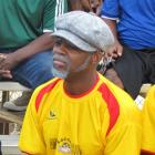 Jean Corvens Rosier aka Tonton Dezirab, New role as a soccer player