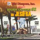 Bourik La Bouke #2 de Jesifra Official  DVD Cover - Back
