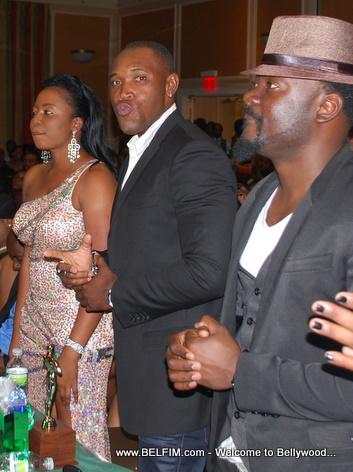 Haitian Movie Awards 2011