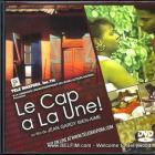 le Cap A La Une Official DVD Cover - Front