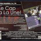 le Cap La Une Official DVD Cover