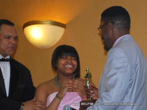 Haitian Movie Awards 2011