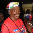 Jean Gardy Bien Aime - Haitian Flag Day - North Miami