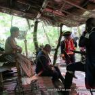 Gessica Geneus, Jimmy Jean Louis - Toussaint Louverture Movie