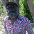 Tonton Nord His Rooster Haiti