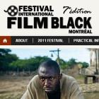 Montreal International Black Film