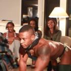 Crazy Love Movie - Behind The Scenes
