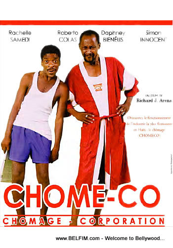 Chomeco Movie Poster
