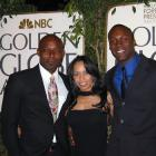Haitian Actors Golden Globes