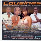 Cousines Official DVD Cover