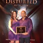 Disturbed Movie Premiere Photo