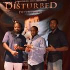 Disturbed Movie Premiere Photo