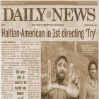 Patrick Ulysse on the NY Daily News