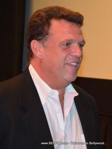 HMMI CEO Manny Sanchez