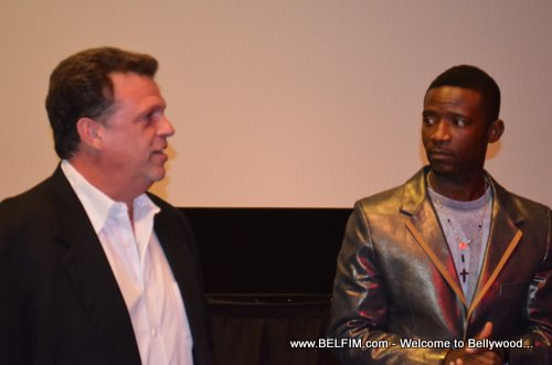 2 SE - Paparazzi - Movie Screening, Ft Lauderdale FL