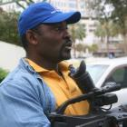 Jean Michel Galumette, Haitian Filmmaker