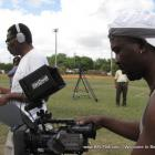 Take Leave Movie Shooting Park