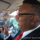 Raynald Delerme Buys Bootleg Copy of Dyab Daba 2