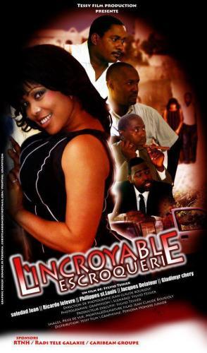L 'Incroyable Escroquerie Movie Poster