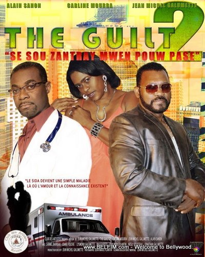 The Guilt 2 Movie Poster