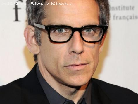 Ben Stiller at Screening Of