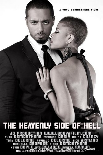 The Heavenly Side of Hell Movie Poster