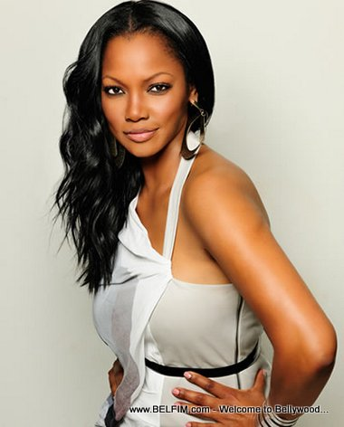 Garcelle Beauvais - Haitian Hollywood Actress