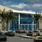 Haiti CINE TRIOMPHE look soon