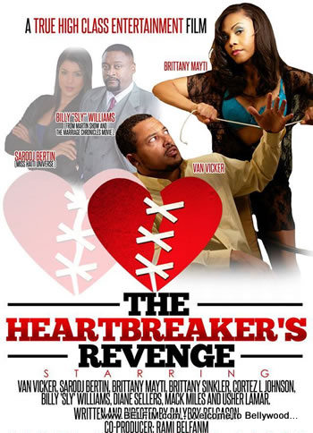 The Heartbreaker's Revenge Movie Poster