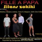 Fille a Papa - Silans Zokiki - Movie Poster