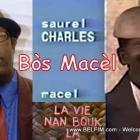 PHOTO Haitian Actor Saurel